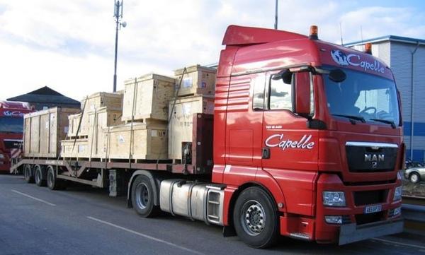 Чем хороши грузовые перевозки от «КазТрек»?